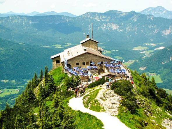 Berchtesgaden Klause