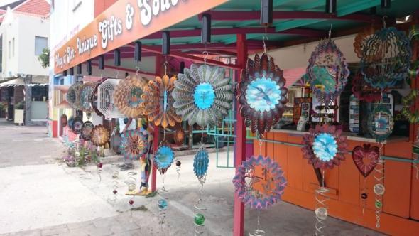 Mitbringsel aus Curaçao