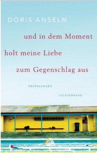 Doris Anselm Erzählungen Cover