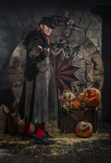 Dungeon Hamburg Halloween