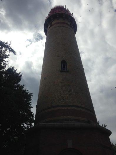 Rügen Kap Arkona Leuchtturm