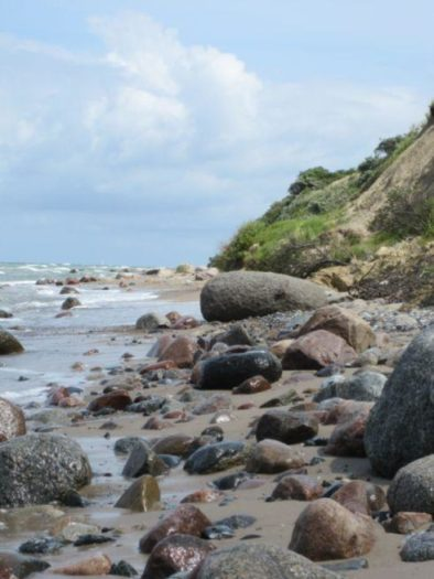 Die Ostseestrände haben weit mehr zu bieten als Strandkörbe